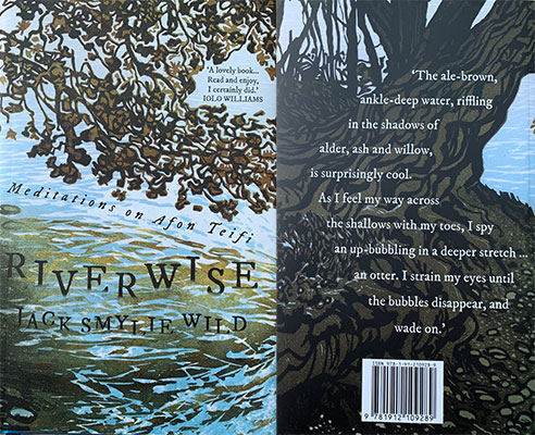 riverwise book cover